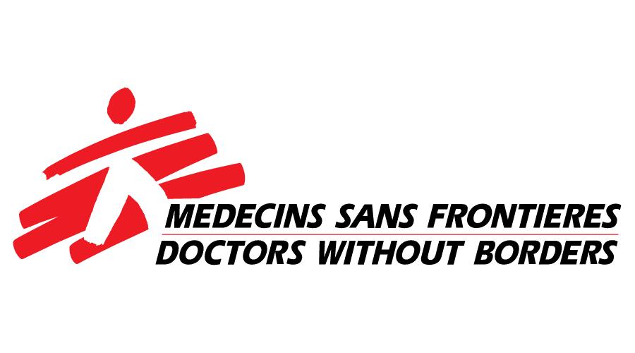 medecins-sans-frontieres-doctors-without-borders-logo-vector